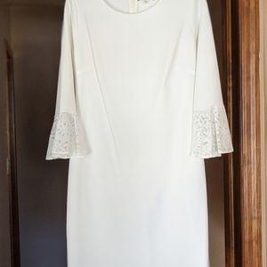 White Tommy Hilfiger Dress